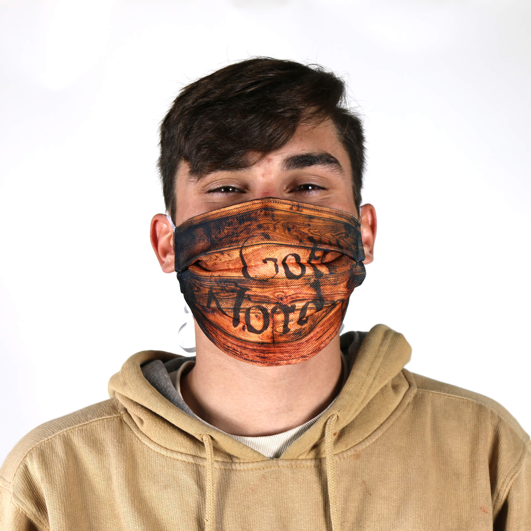 Got Words Face Mask
