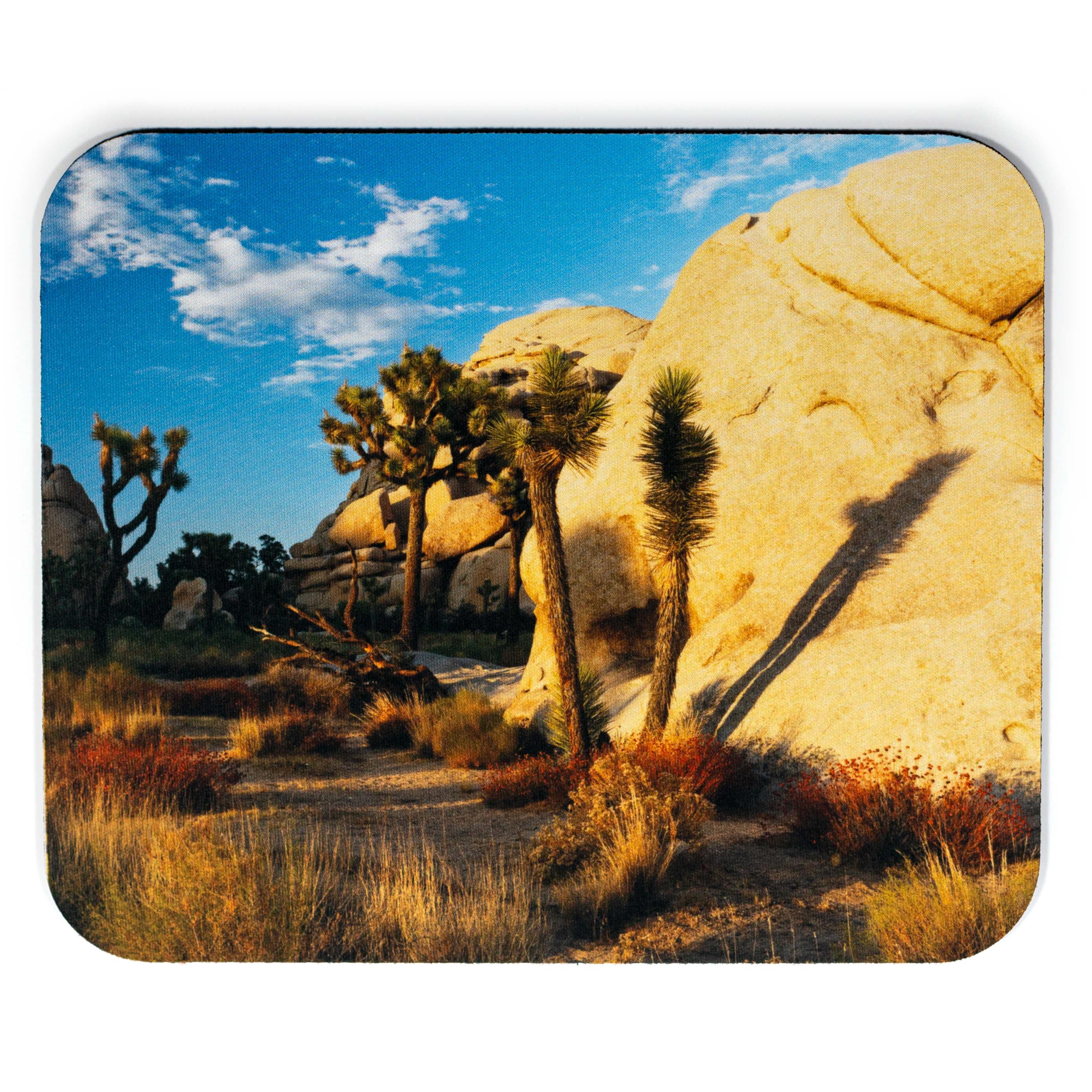 Happy Valley Joshua Tree #1 Mousepad