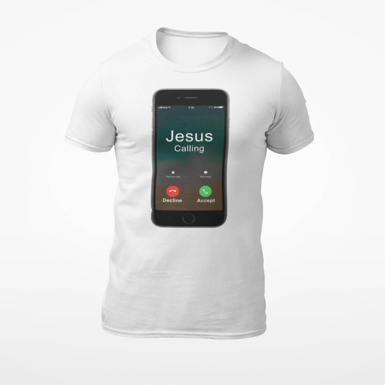 Jesus Calling T-Shirt