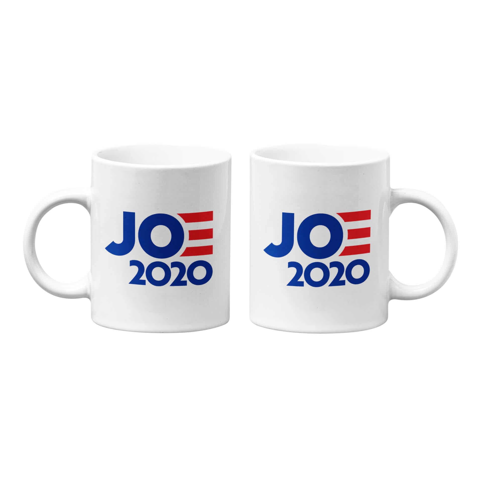 Joe Biden 2020 Mug | Joe Biden Coffee Mug