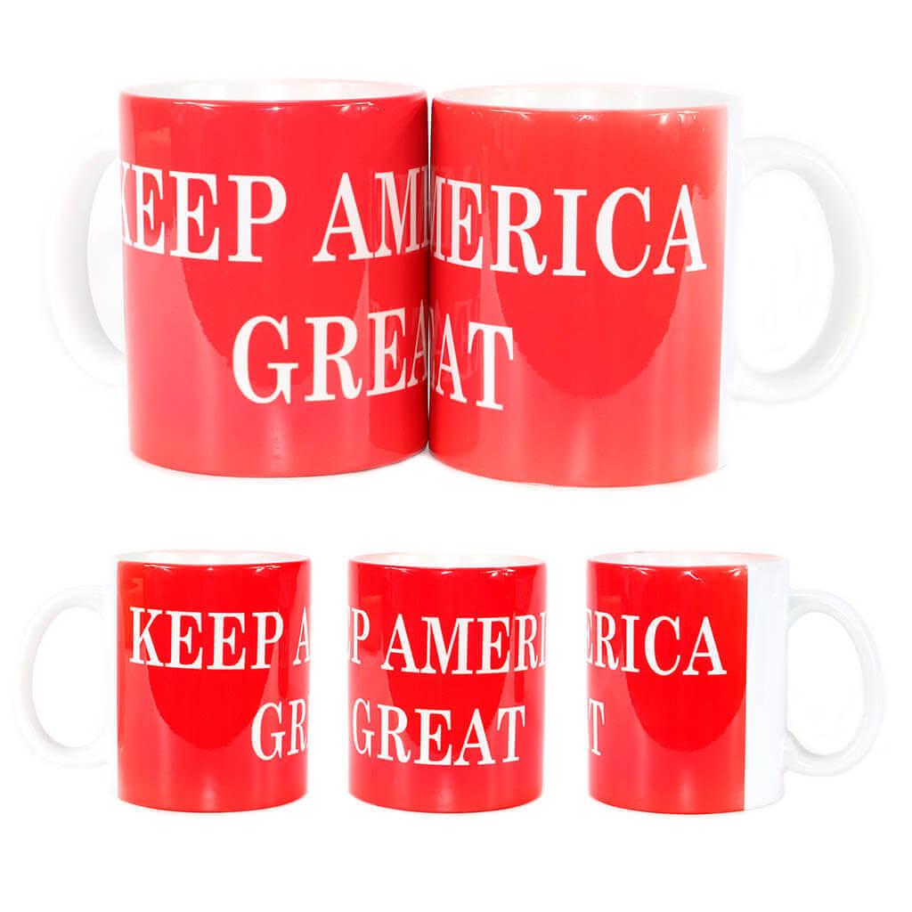 Keep America Great Mug
