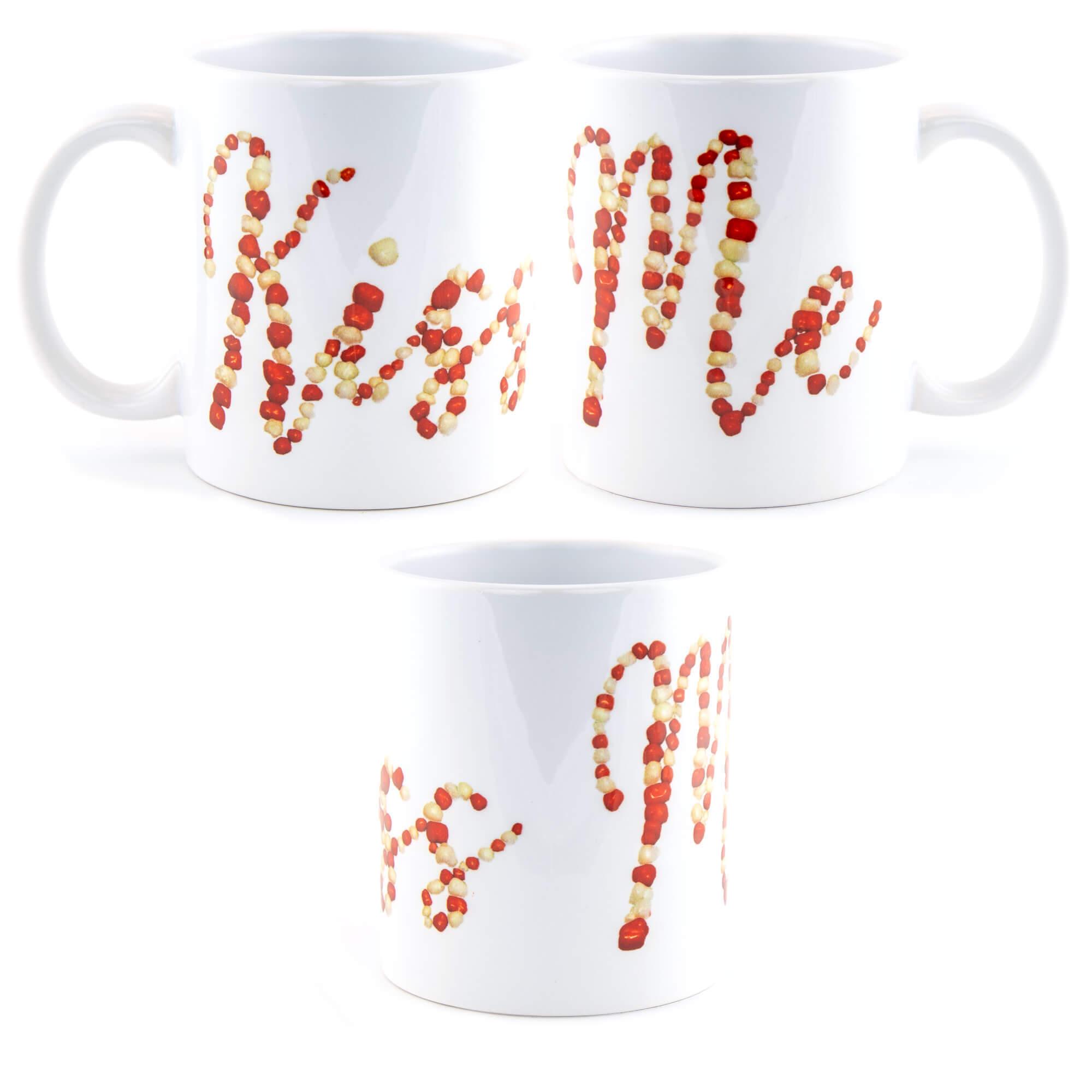 Nerd Kiss Me Mug