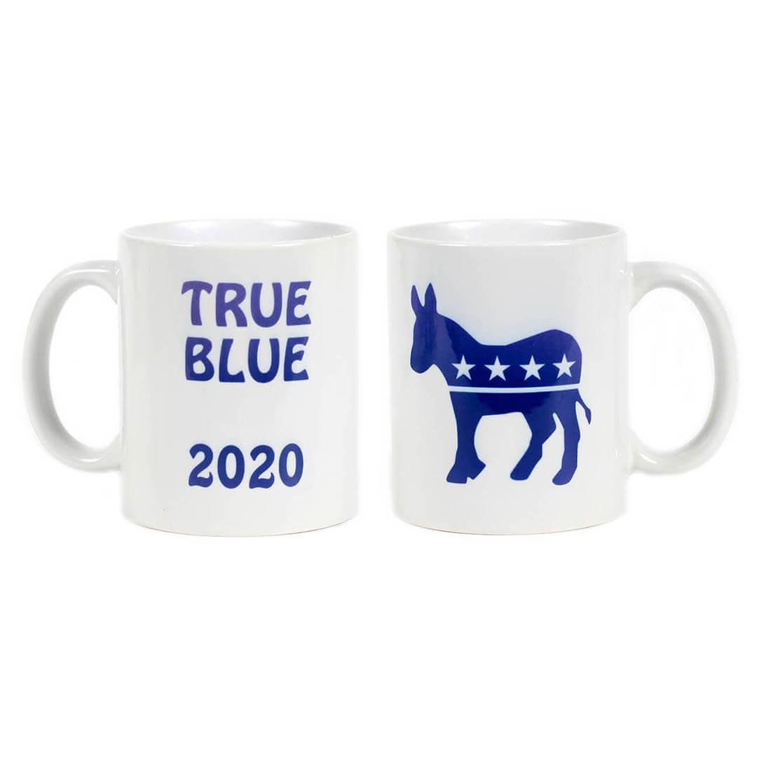 True Blue Mug