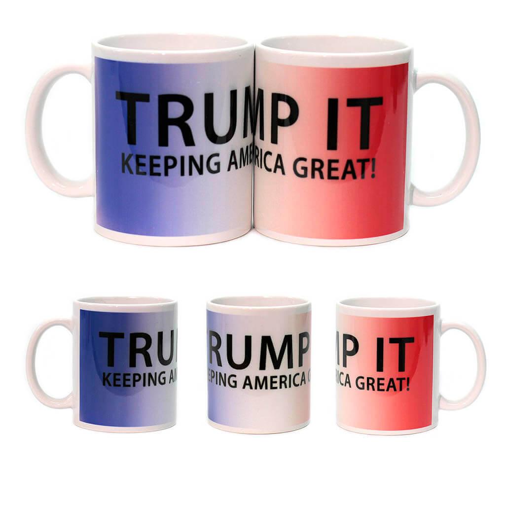 Trump It Mug